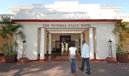 Africazimtravel Victoria Falls Hotel - Search available rooms and beds for hostel and hotel reservations in Victoria Falls 7 photos